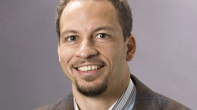 Chris Broussard ESPN Days