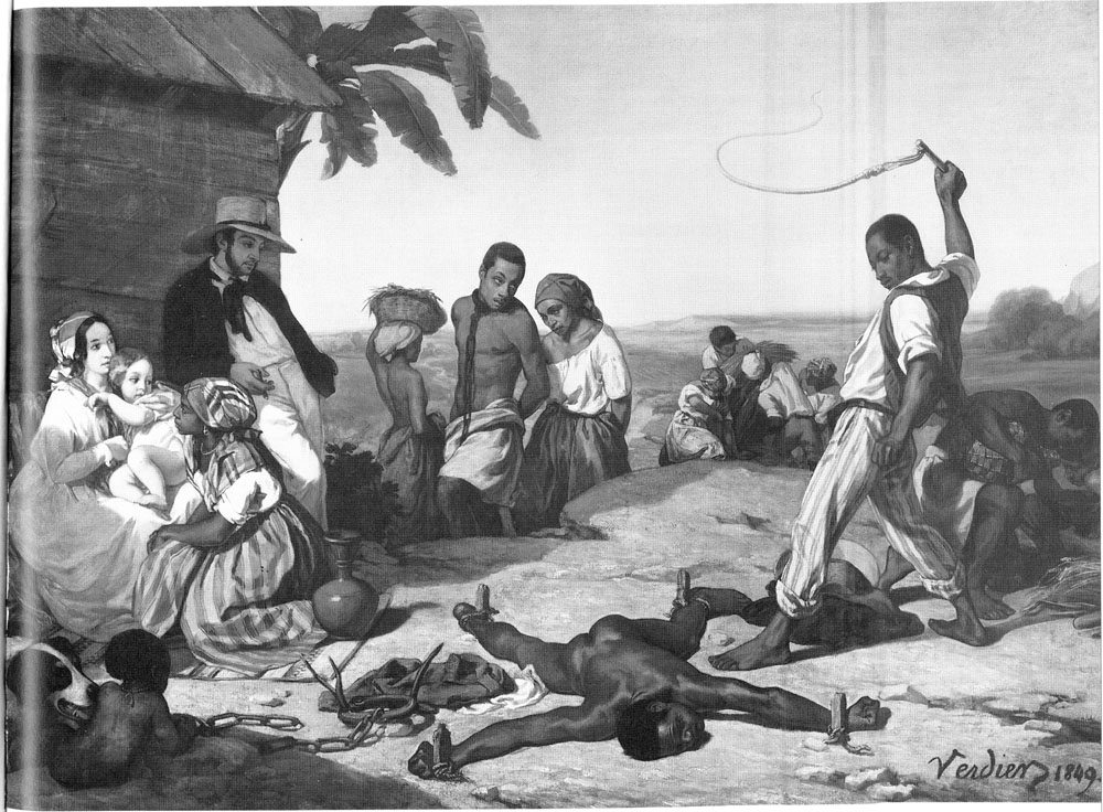 original sins, slave on slave violence