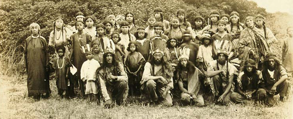 Shinnecock Tribe