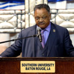 Jesse Jackson Speaking At