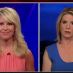KirstenPowers on Bill O'Reilly