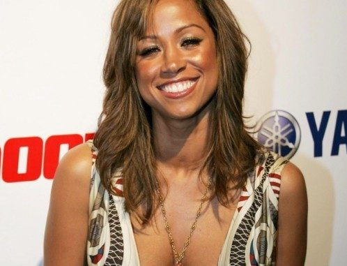 Black Republicans Stacey Dash
