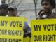 The Black Vote Matters