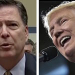 Trump Fires James Comey today