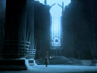 House of Undying Vision from Season 2 game of thrones