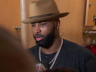 Tristan Thompson's Ridiculous Hat