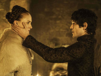 Black Wedding Game of Thrones