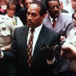 O.J. Simpson from his 1995 Trial