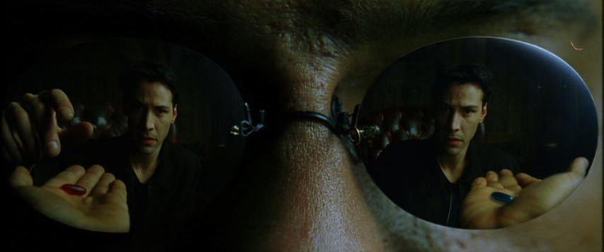 the real morpheus