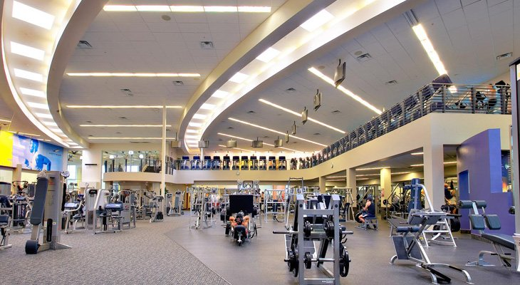 racism at l.a. fitness