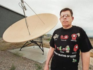 art bell rest in peace!