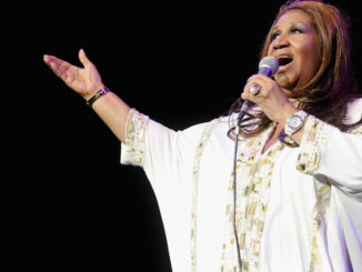 michael eric dyson speaks at aretha franklin's homegoing