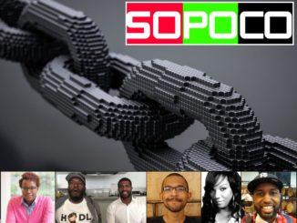 Blacks and Blockchain Technology