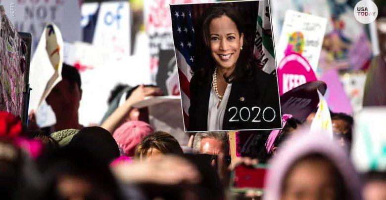 Kamala Harris 2020