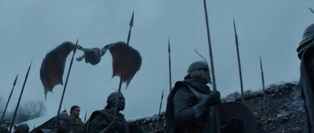 battle of qohor dothraki & unsullied unite