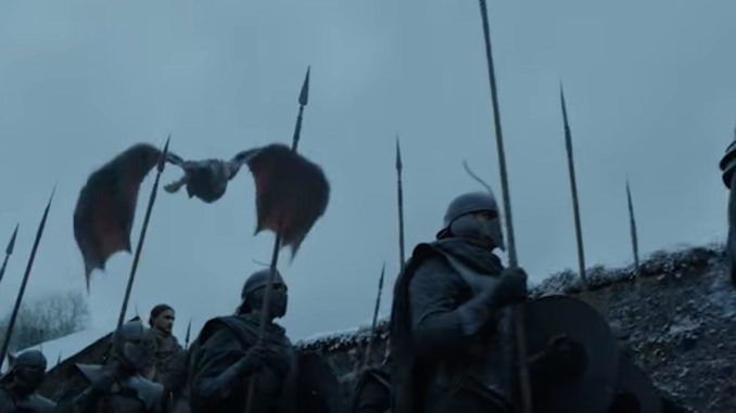 battle of qohor dothraki & unsullied unite