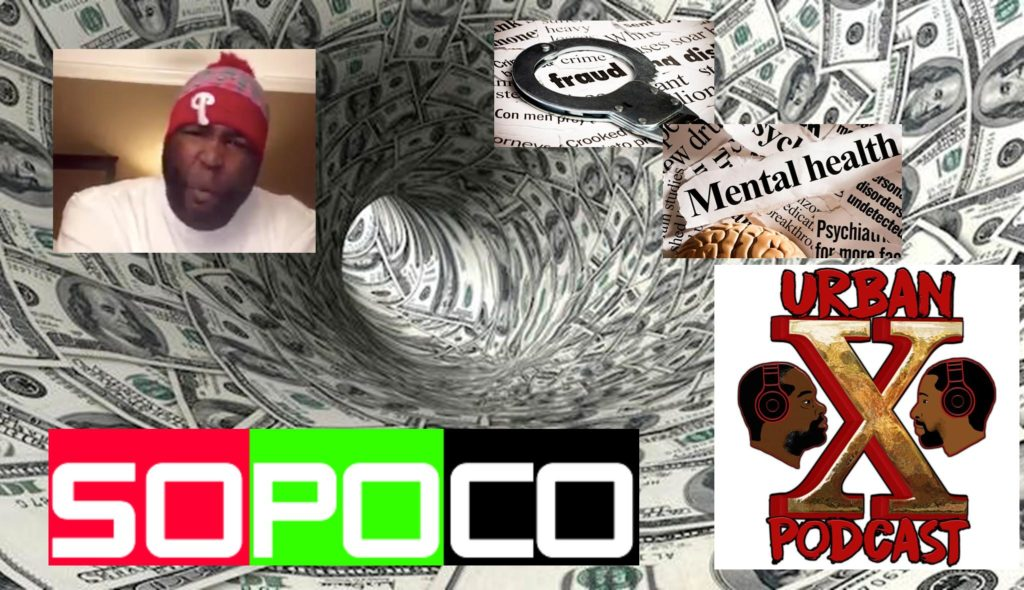Umar Johnson Not Scamming, Just Crazy