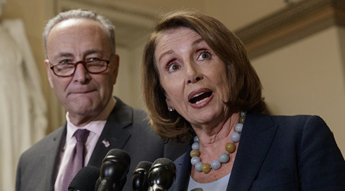 Democrats are Soft