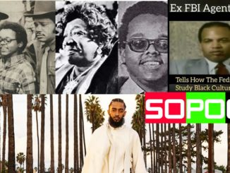 Bernice King, MLK's Mother, Nipsey Hussle, and CoIntelPro Questions