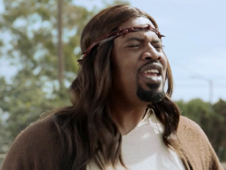 Black Jesus exposed the Black Church