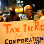 we must change our entire society : Tax the rich; tax billionaires