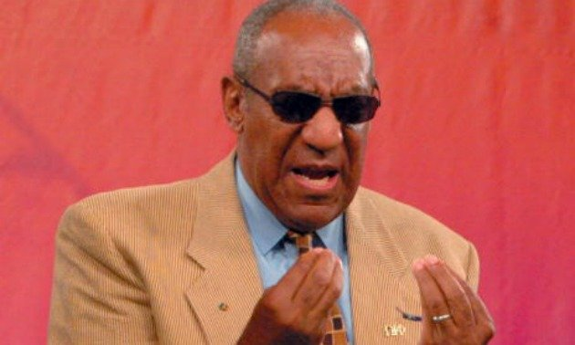 Bill Cosby: Black people must do more