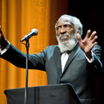 Too Few Knew - Full Speech by Dick Gregory