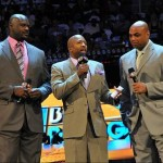 tnt crew on donald sterling's racist remakrs