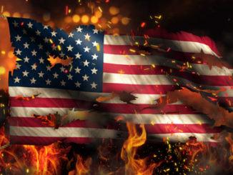 fall of america