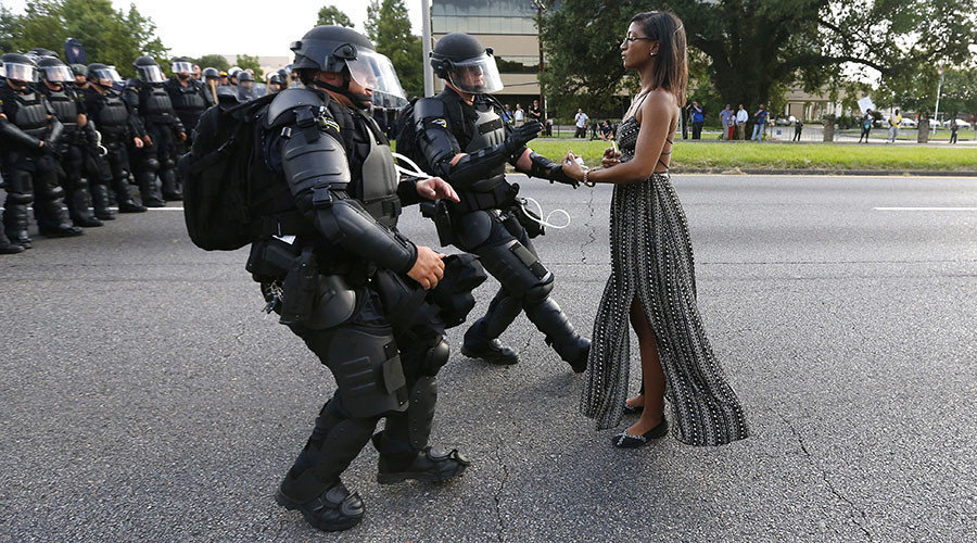 Pepsi Lives Matter Barrows From BLM Inspiration