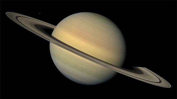 so much we don't understand - Saturn