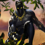 black panther pushing negative agendas?