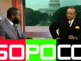 dr. umar johnson and Roland Martin
