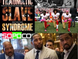Colin Kaepernick needed More Support