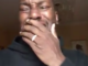 tyrese crying on social media