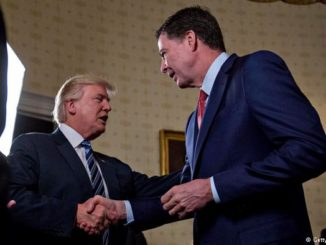 James Comey Deserved It