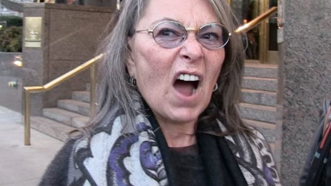 Racist Rosanne Never Should've Been Hired